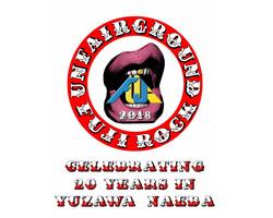 UNFAIRGROUND in FUJI ROCK FESTIVAL!